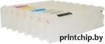 Комплект ПЗК для Epson Stylus Pro 7880 / 9880 (пустой)